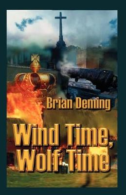 Wind Time, Wolf Time (Paperback)