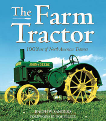 The Farm Tractor (Paperback)