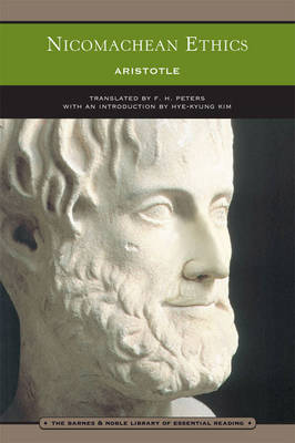 Nicomachean Ethics - Barnes & Noble Library of Essential Reading (Paperback)