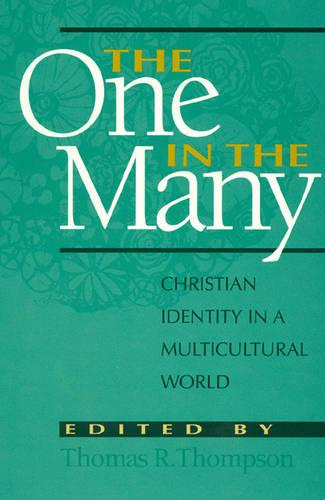 The One in the Many: Christian Identity in a Multicultural World - The Calvin Center Series (Hardback)