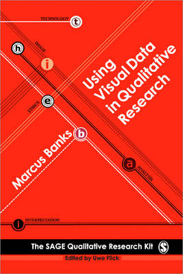 Using Visual Data in Qualitative Research - Qualitative Research Kit (Paperback)