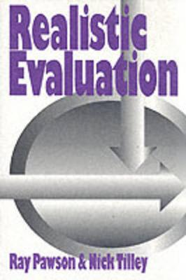 Realistic Evaluation (Paperback)