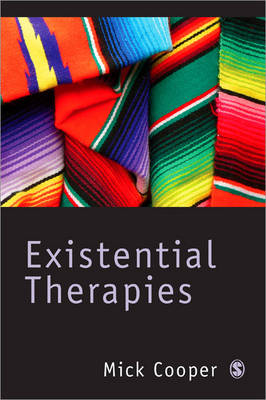 Existential Therapies (Paperback)