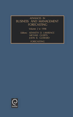 Advances in Business and Management Forecasting - Advances in Business and Management Forecasting v. 2 (Hardback)
