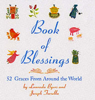 Book of Blessings - Miniature Editions (Hardback)
