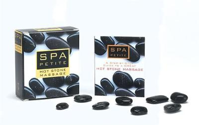 Hot Stone Massage (Mixed media product)