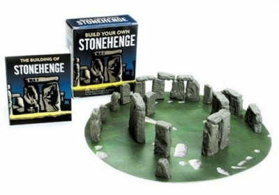 Build Your Own Stonehenge (Mixed media product)