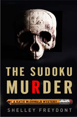 The Sudoku Murder: A Katie McDonald Mystery (Paperback)