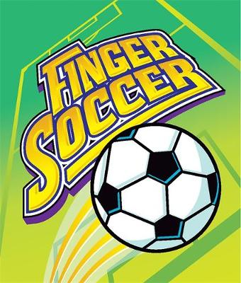 Finger Soccer (Mixed media product)
