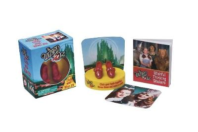 Wizard of Oz Click-and-wish Kit (Mixed media product)