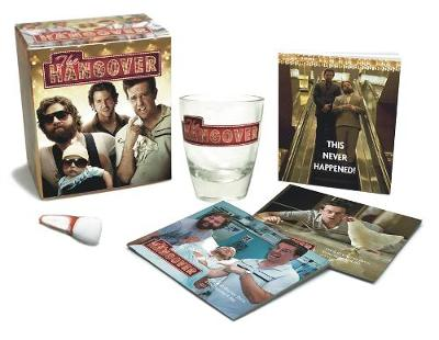 The Hangover (Mixed media product)