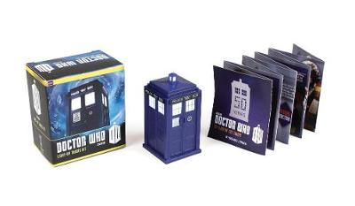 Doctor Who: Light-Up Tardis Kit (Mixed media product)