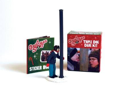 A Christmas Story: Triple Dog Dare Kit (Mixed media product)