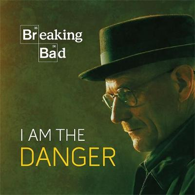 Breaking Bad: I am the Danger (Hardback)