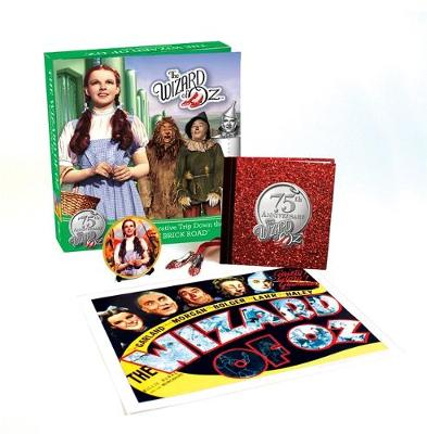 The Wizard of Oz Collectible Set: A Commemorative Trip Down the Yellow Brick Road (Mixed media product)