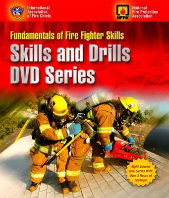 Fundamentals of Fire Fighter Skills: Skills and Drills (DVD)