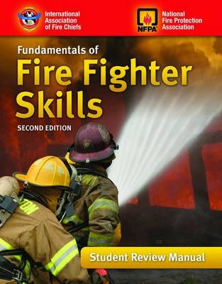 Fundamentals Of Fire Fighter Skills, Student Review Manual (Paperback)