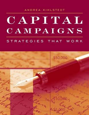 Capital Campaigns: Strategies that Work (Mixed media product)
