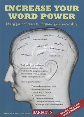 Intelligent Vocabulary: Build Your Word Power by Using Your Moltiple Intelligences (Paperback)