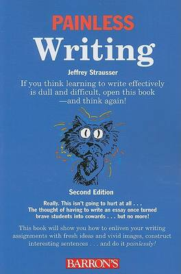 Painless Writing - Painless (Paperback)