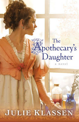 The Apothecary's Daughter (Paperback)