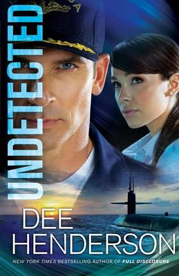 Undetected (Paperback)