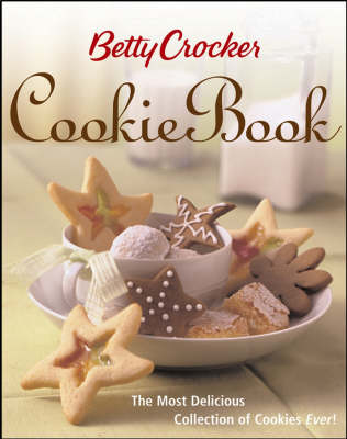 Betty Crocker's Cookie Book (Hardback)