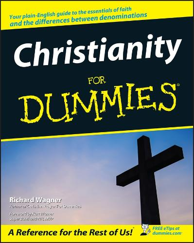 Christianity For Dummies (Paperback)