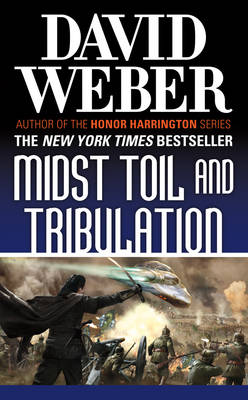 Midst Toil and Tribulation (Paperback)