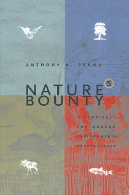 Nature's Bounty: Historical and Modern Environmental Perspectives (Paperback)