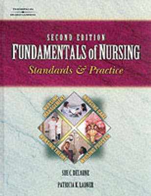 Fundamentals of Nursing: Standards and Practices - Nursing Education S. (Mixed media product)