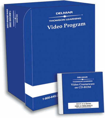 Delmar's MED/HVY Duty Truck ASE Test Prep Video: Set 3 (CD-ROM)