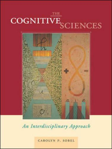 Cognitive Sciences: An Interdisciplinary Approach (Hardback)