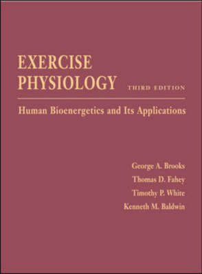 Exercise Physiology (Paperback)