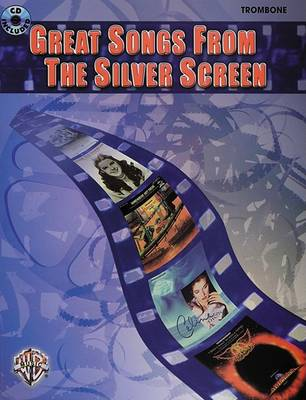 Play along: Great Songs from the Silver Screen: Trumpet Book and CD (Mixed media product)