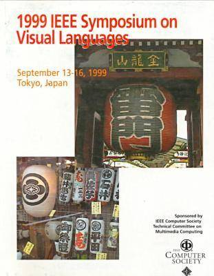 IEEE Symposium on Visual Languages (Vl '99) (Paperback)