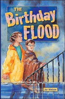 The Birthday Flood - Storyteller (Paperback)