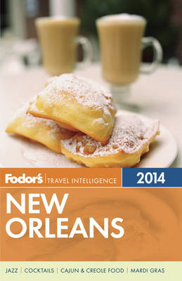 Fodor's New Orleans 2014 (Paperback)