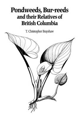 Pondweeds, Bur-Reeds and Their Relatives of British Columbia: Aquatic Families of Monocotyledons (Paperback)