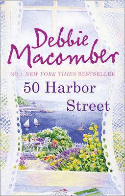 50 Harbor Street - A Cedar Cove Novel (Paperback)