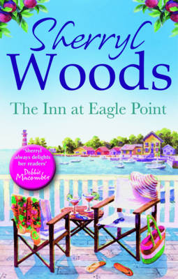 The Inn at Eagle Point - A Chesapeake Shores Novel (Paperback)