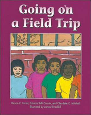 Going On A Field Trip (Paperback)