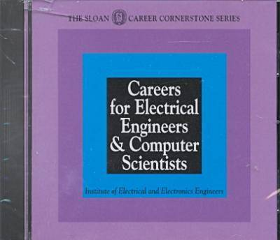Careers for Electrical Engineers & Computer Scientists (CD-Rom 30 Pack) (CD-ROM)