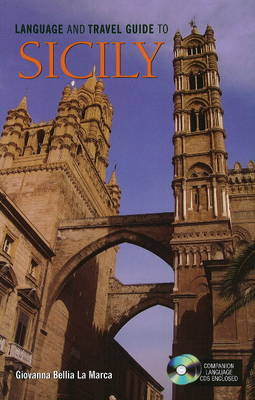 Language and Travel Guide to Sicily (Mixed media product)