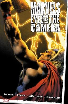 Marvels: Eye of the Camera: Eye of the Camera (Paperback)