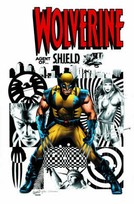 Wolverine: Enemy of the State Vol.2 - Graphic Novel Pb (Paperback)