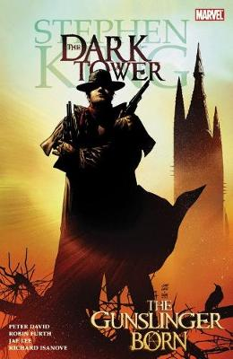Dark Tower: Gunslinger Born - Graphic Novel Pb (Paperback)