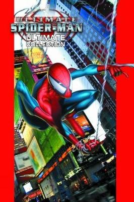 Ultimate Spider-Man: Ultimate Collection Book 1 - Graphic Novel Pb (Paperback)