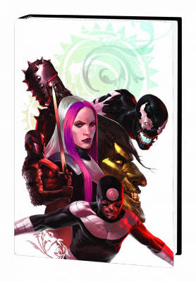 Thunderbolts Vol.1: Faith in Monsters - Graphic Novel Pb (Paperback)