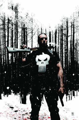Punisher Max: Vol. 4 - Oversized (Hardback)